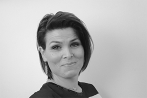 Tanja Bosman